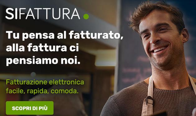 Libero SiFattura, il gestionale ideale per professionisti e partite IVA