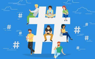 Hashtag su Facebook: come scegliere quelli giusti
