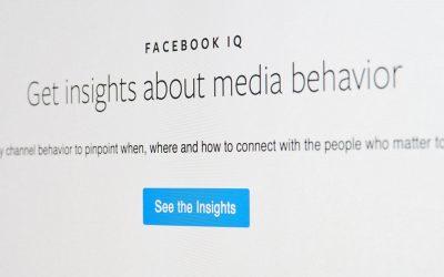 Audience Insights di Facebook: come trovare il target giusto