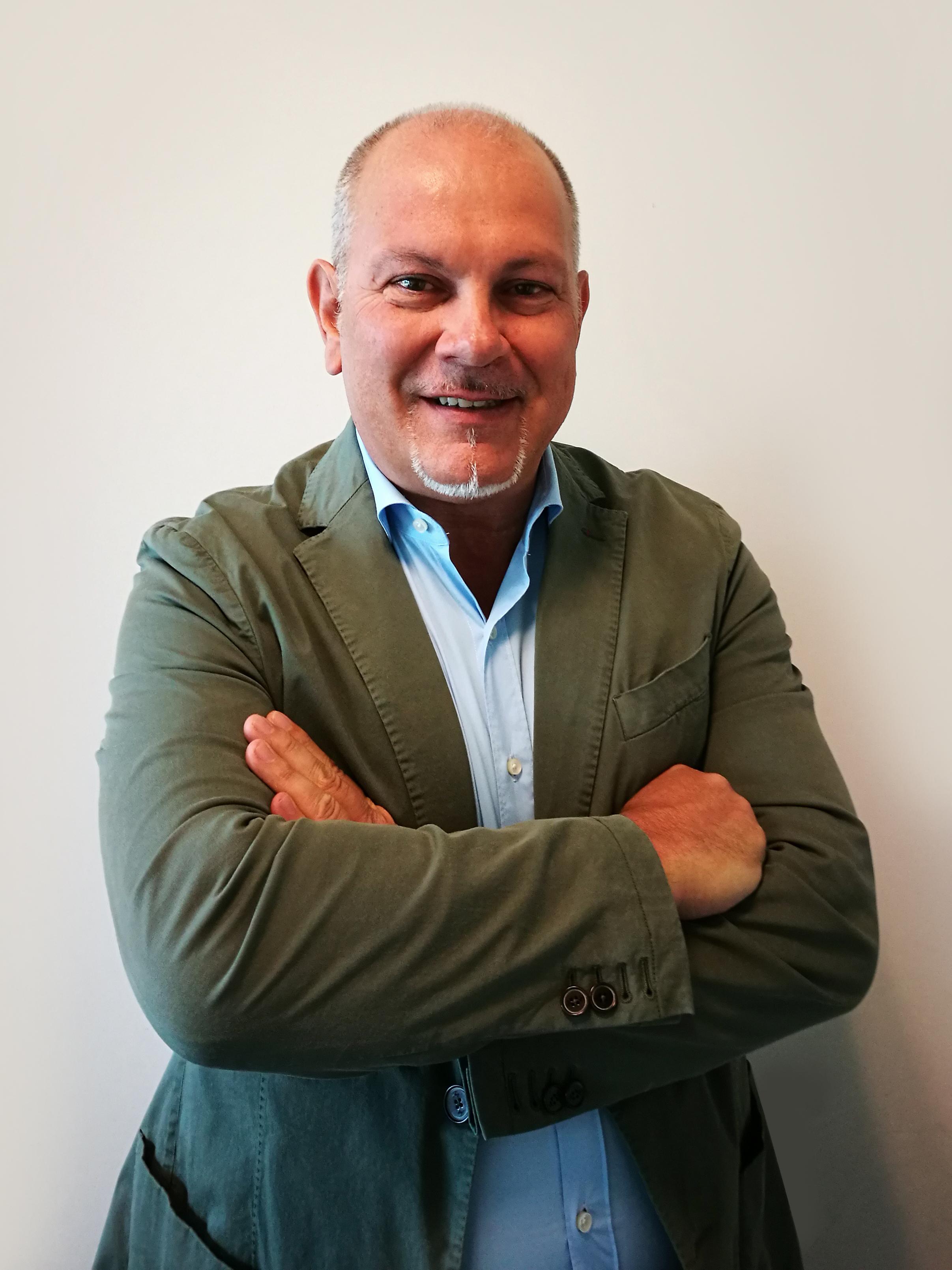 Roberto Bonvicini