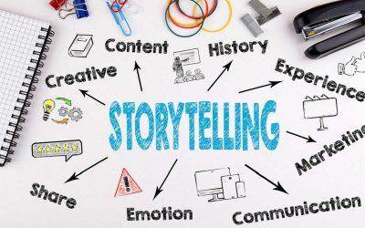 Fare storytelling può migliorare il tuo business (se fatto nel modo giusto)
