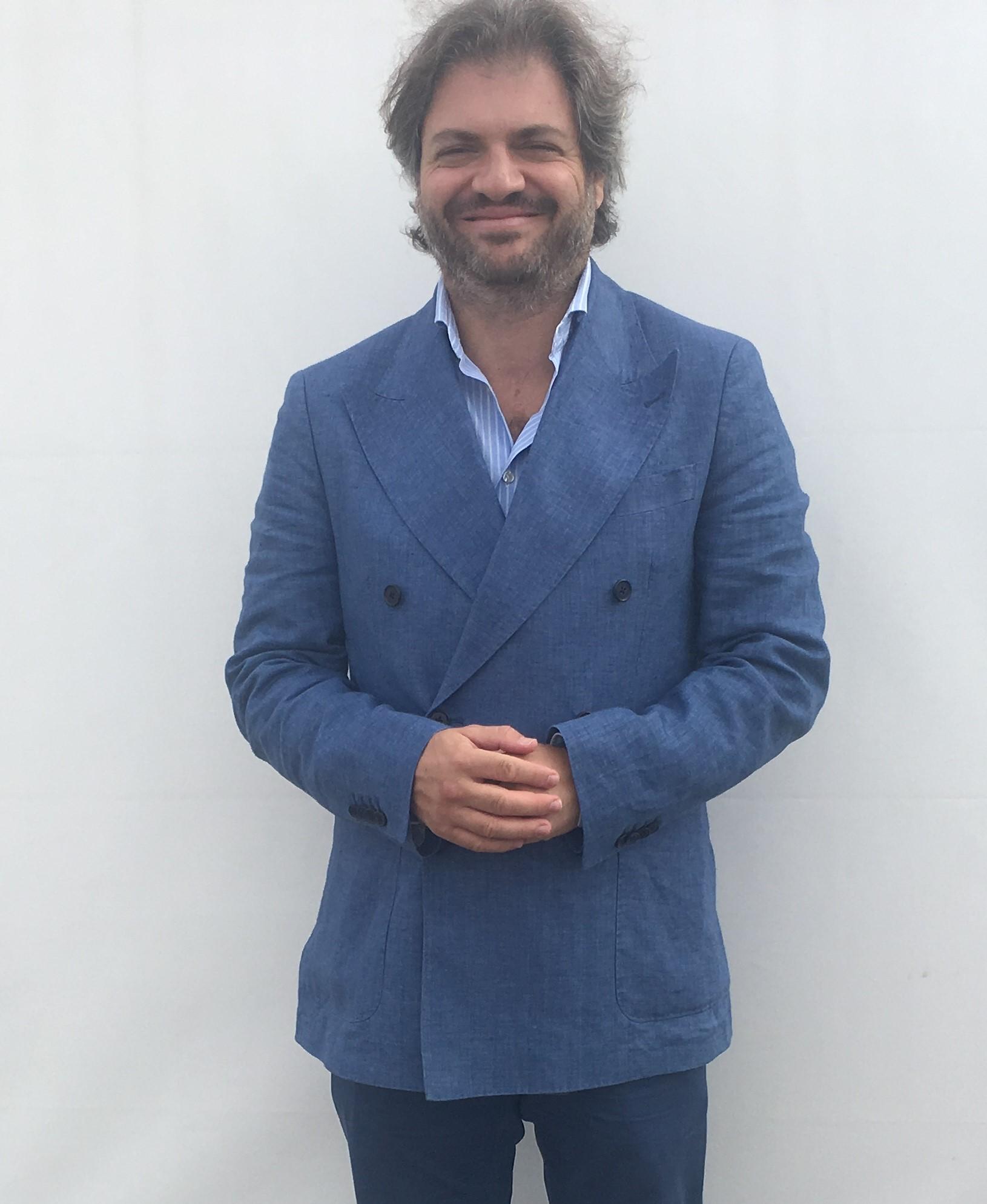 Dario Pietragalla