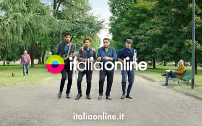 """Italiaonline, and you earn online"": on air the new commercial"