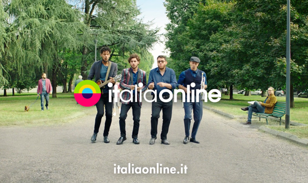 """""""Italiaonline, and you earn online"""": on air the new commercial"""