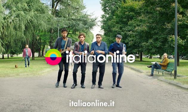 Italiaonline e la nuova campagna pubblicitaria