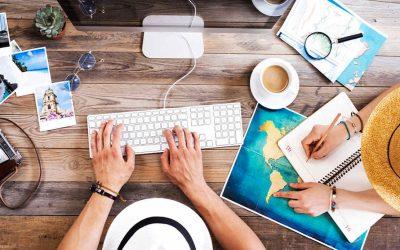 Web Marketing Turistico: la guida completa