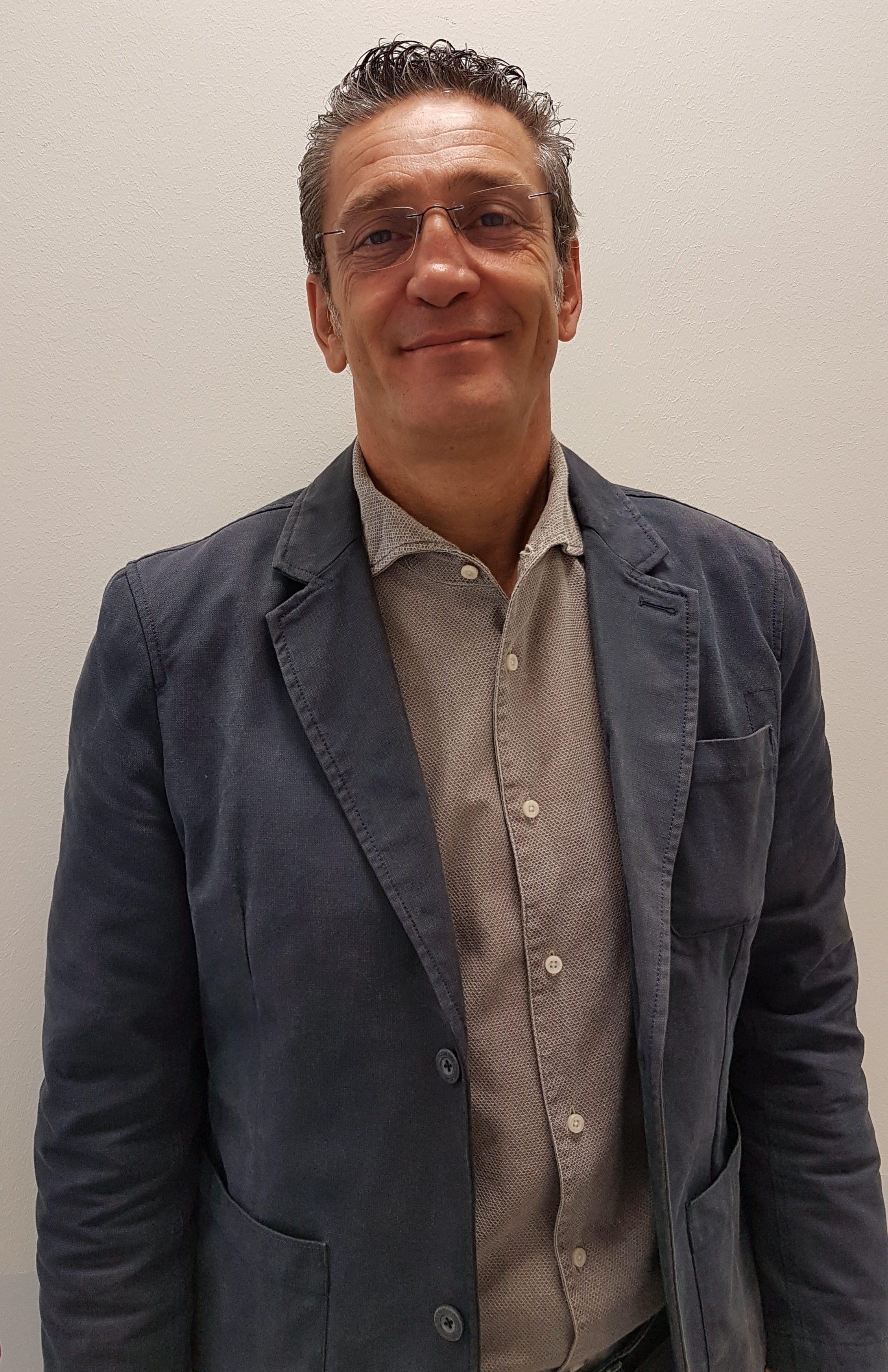 Paolo Monari