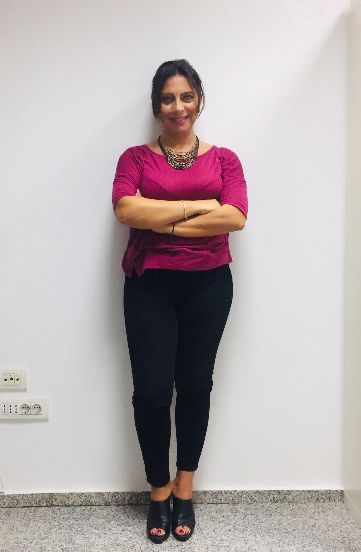 Sandra D'Aprile