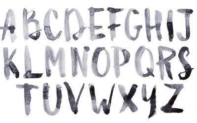 Guida alla scelta dei migliori font per siti web