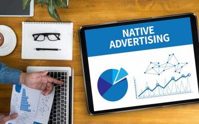 Cos'è la Native Advertising e come farla per bene